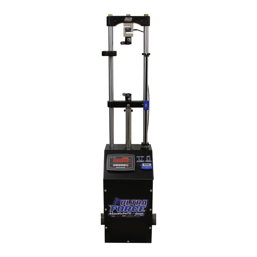 Ultra Force Load Machine