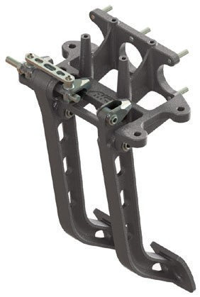 BRAKES - PEDAL ASSEMBLY