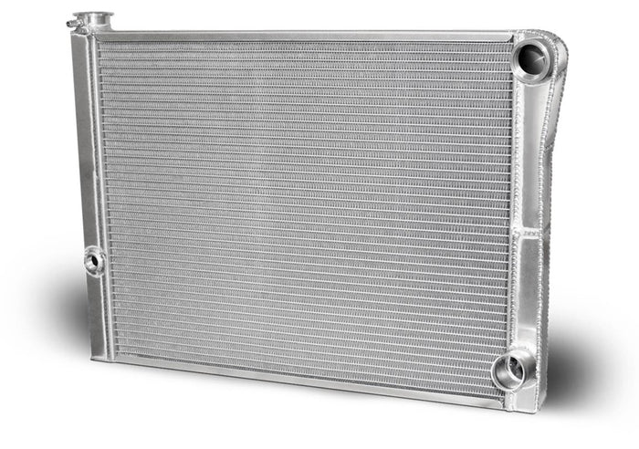 COOLING - LIGHTWEIGHT DOUBLE PASS RADIATOR