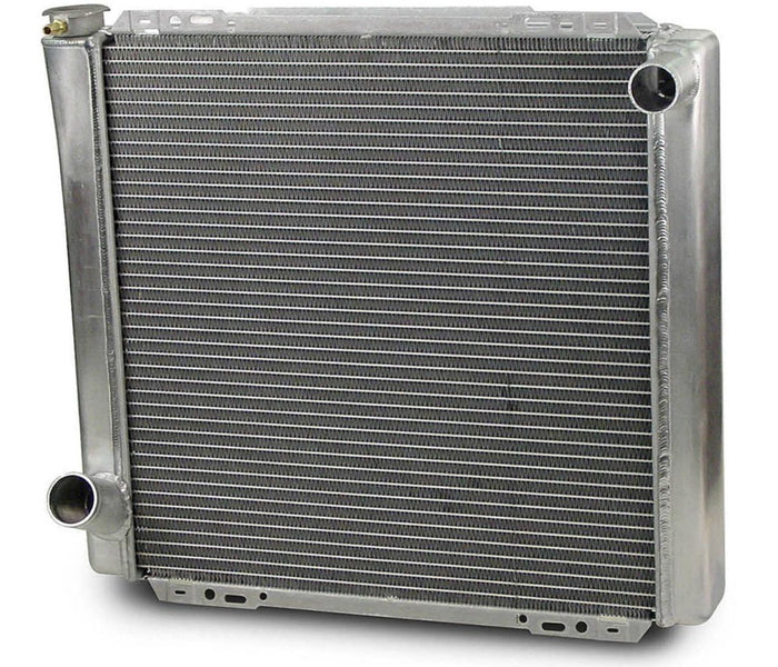 COOLING - SINGLE PASS RADIATOR