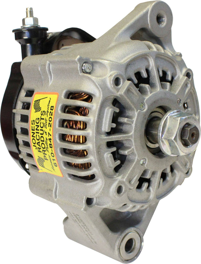 ENGINE & DRIVELINE - ALTERNATOR