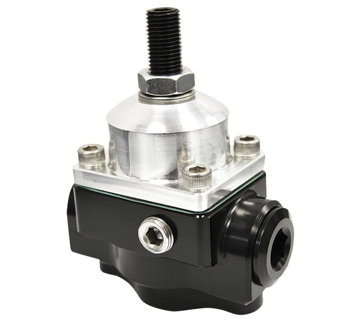 ENGINE & DRIVELINE - BILLET BYPASS FUEL REGULATOR