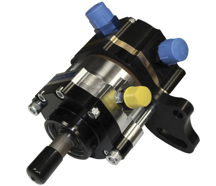 ENGINE & DRIVELINE - TANDEM X BELT DRIVE PUMP