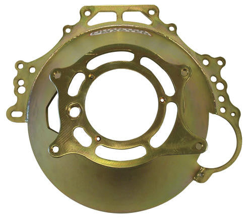 STOCK STEEL BELLHOUSING