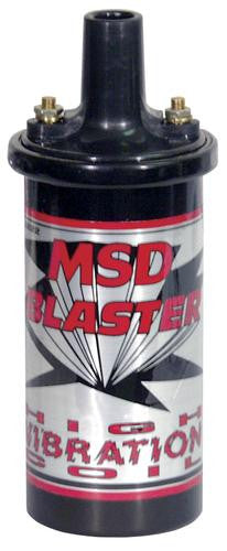 MSD Blaster Coil - High Vibration