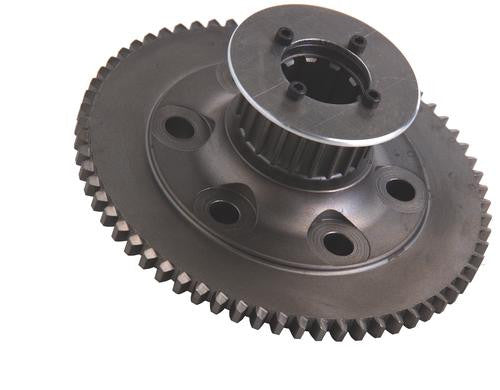 BRINN STEEL FLYWHEEL