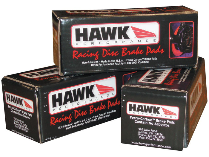 Hawk BLACK Brake Pads