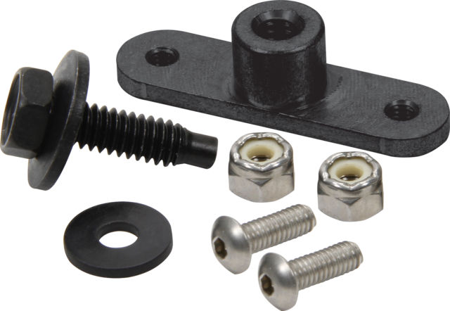 Wheel Cover Conversion Nut and Bolt Kits