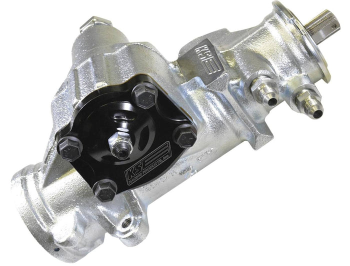 STEERING - 700 SERIES STEERING BOX