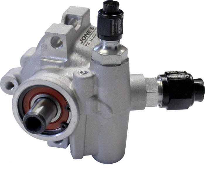 STEERING - ALUMINUM POWER STEERING PUMP