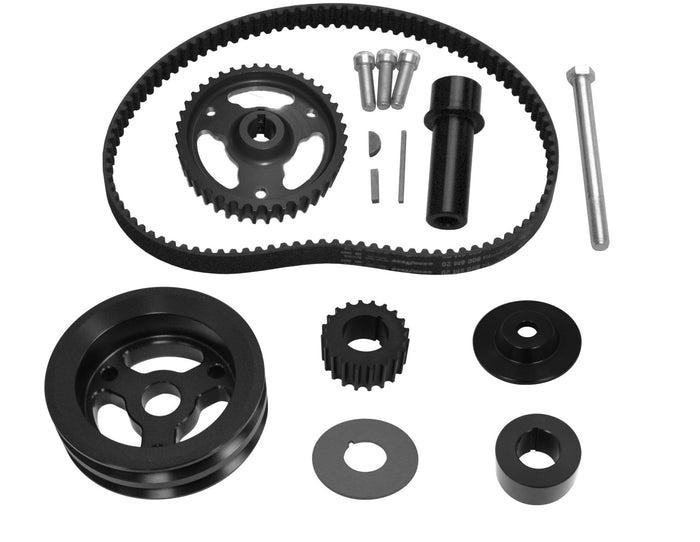 STEERING - SINGLE BELT DRIVE KIT