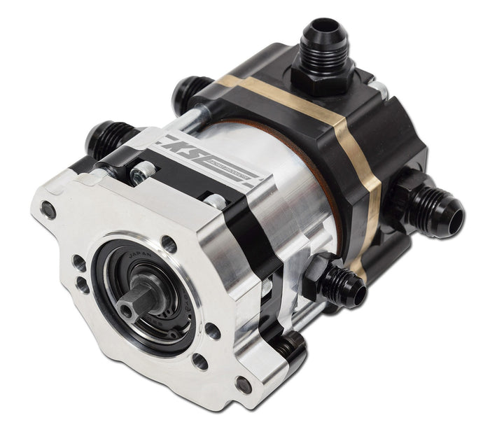 STEERING - TANDEM X DIRECT DRIVE PUMP
