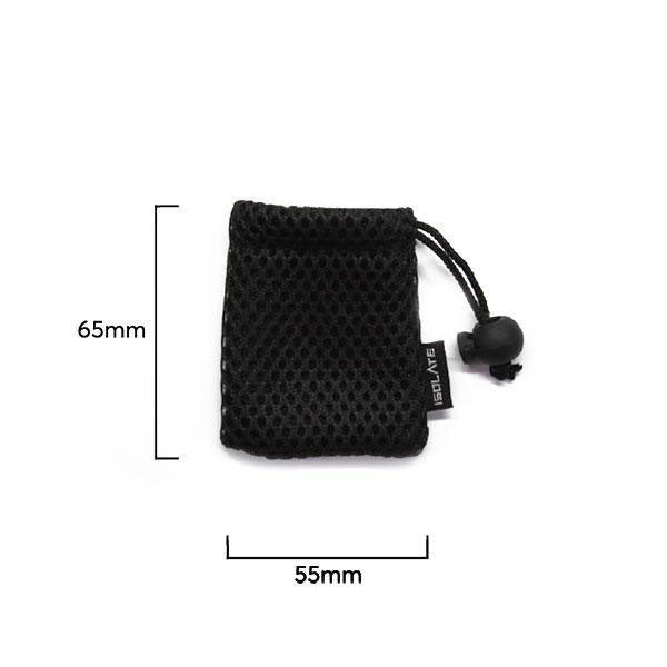 Earplug Carry Pouch