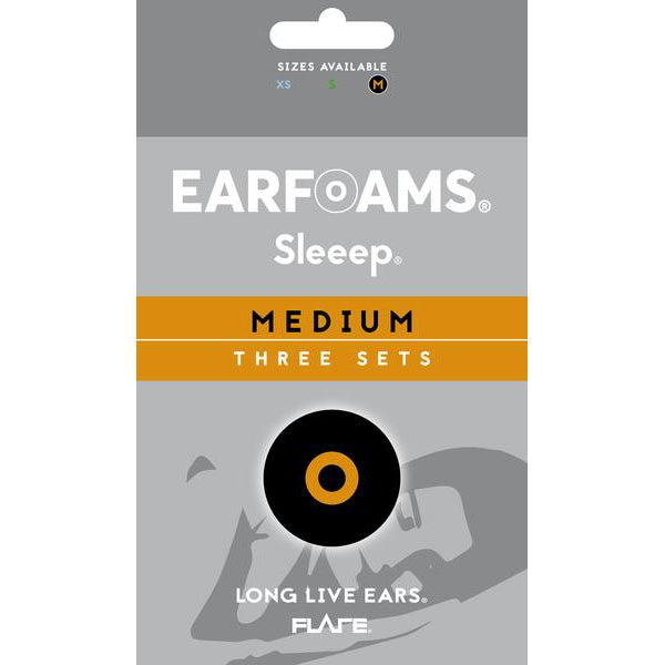 EARFOAMS® - SLEEEP® Earplugs