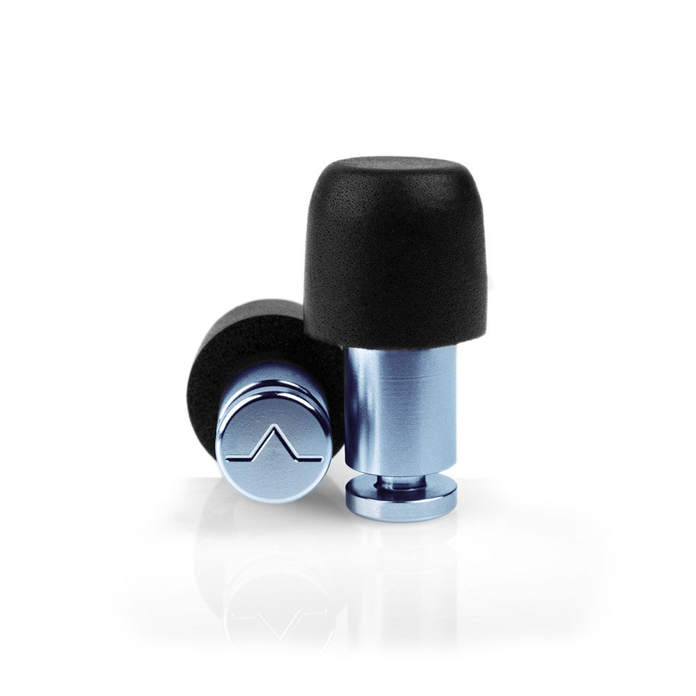 Earplugs - ISOLATE® MiNi Aluminium
