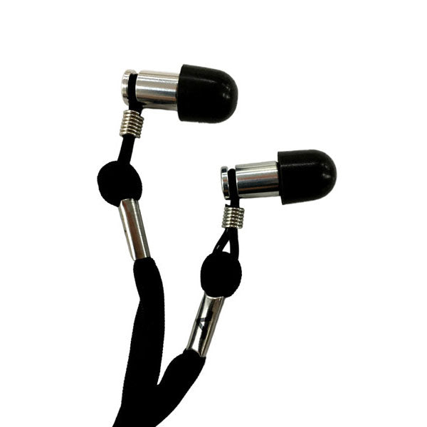Earplug Lanyard for ISOLATE® MiNi
