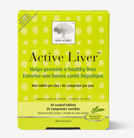 Active Liver ™