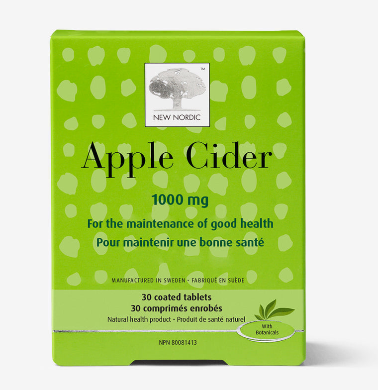 Apple Cider 1000 ™