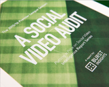 Putting A Price on Social Video: First Edition