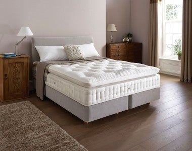 Why choose Harrison Beds and Mattresses?