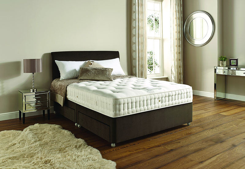 Why We're an Official Stockist of Harrison Beds