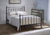 Top tips when buying a new bed
