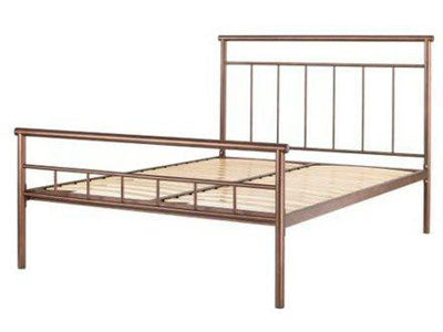 The Many Benefits of Metal Beds