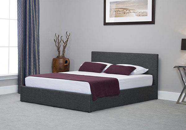 Focus on Emporia Beds