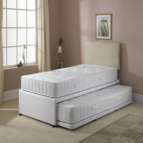 Guest Bed / Silver Crest  2 in 1