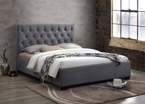 Cologne Fabric Bedstead
