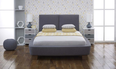 Dione Fabric Bedstead