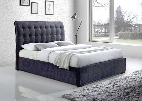Hamilton Upholstered Bed
