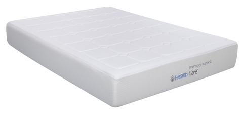 Health Care Memory Superb Mattress