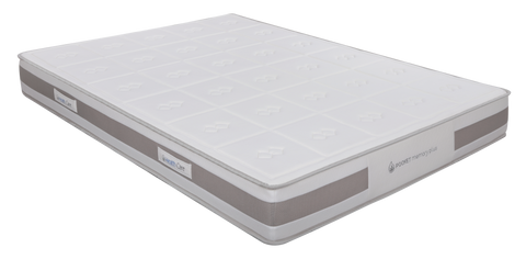 Health Care Pocket Memory Plus Mattress