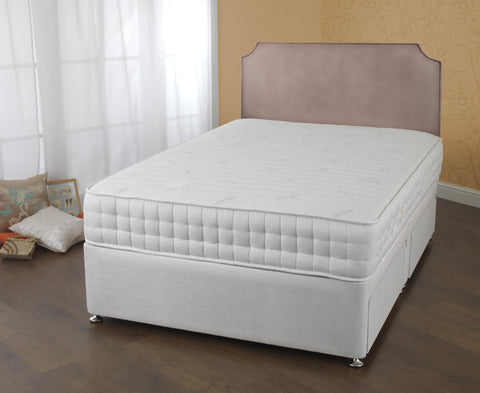 Abbey Memory 2000 Divan Bed