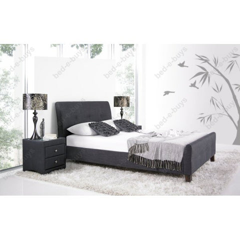 Amble Upholstered Bed