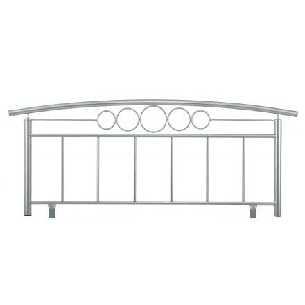 Avalon Metal Headboard