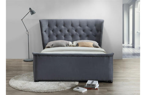Barkley Fabric Bedstead