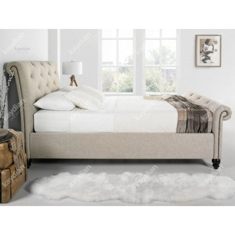Belford Upholstered Bed