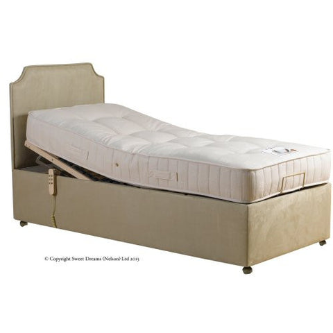 Electric Adjustable Bed / Beverley