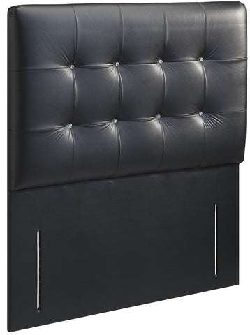 Bianca Diamante Upholstered Headboard