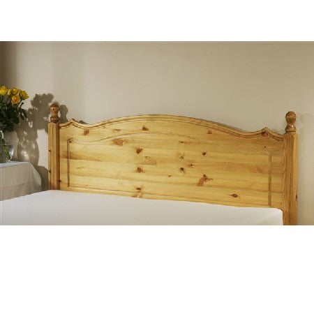Boston Solid Pine Headboard