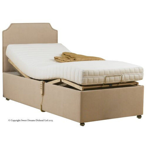 Electric Adjustable Bed / Brighton