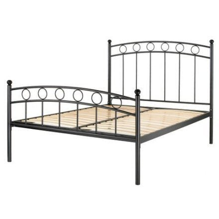 Bristol Traditional Metal Bed