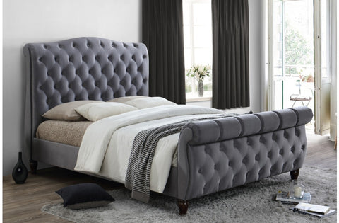Colorado Fabric Bedstead