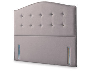 Harrison Courvoisier Floor Standing Headboard