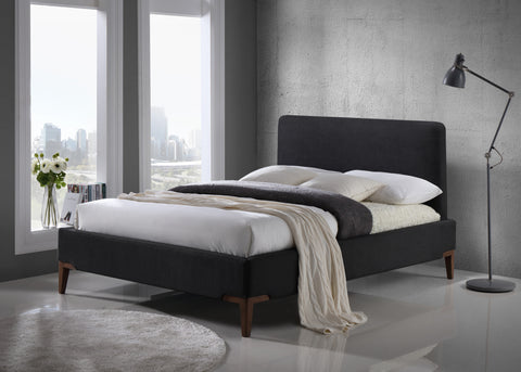 Durban Upholstered Bed