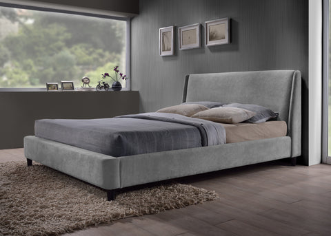 Edburgh Upholstered Bed