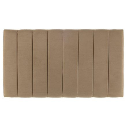 Florence Grand Upholstered Headboard