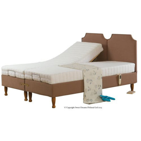 Electric Adjustable Bed / Fontwell